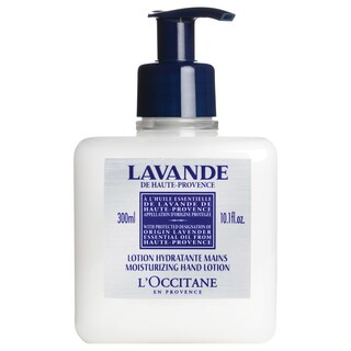 L'Occitane 10.1-ounce Moisturizing Hand Lotion