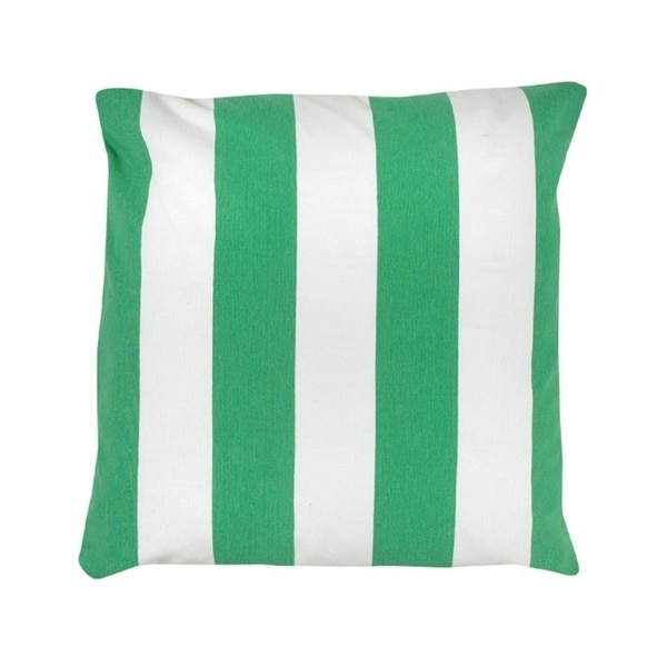 Ava 100% Cotton Throw Pillow