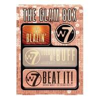 W7 The Glam Box 3-piece Set