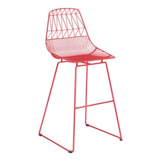 Havenside Home Moncton Bar Chair (Set of 2)