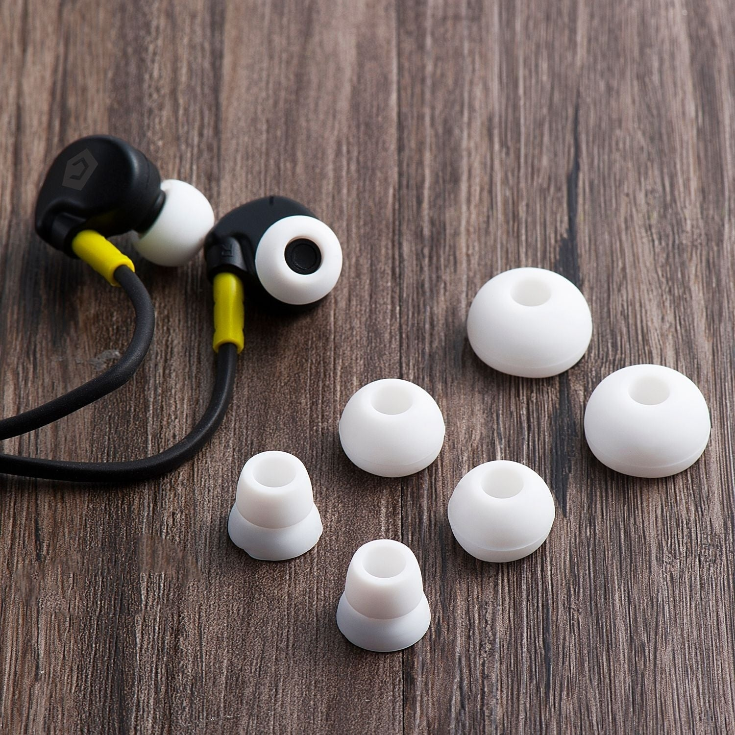 Shop Insten 4 Pair Earbud Tips Replacement For Beat By Dr Dre Powerbeats 2 3 Gen Wireless Stereo Headphones 3 Colors Overstock 24157769