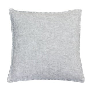 """Link to Thro Set of 2 20"""" Georgetown Chunky Weave Whipstitch Pillows Similar Items in Decorative Accessories"""