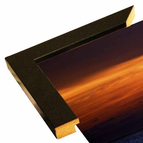 "South Hampton East View-HARLAN55428 Print 8""x18"" by Harold Silverman - Landscapes"