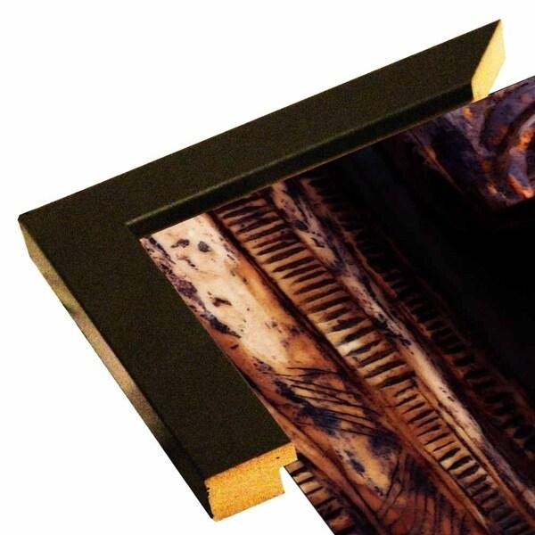 "Antique Wood-HARMSC53594 Print 12""x12"" by Harold Silverman - Msc."