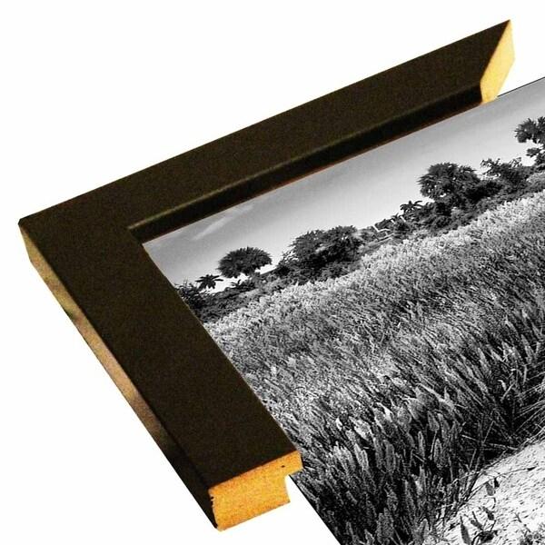 """Panarama Road-HARLAN77620 Print 12""""x27"""" by Harold Silverman - Landscapes"""