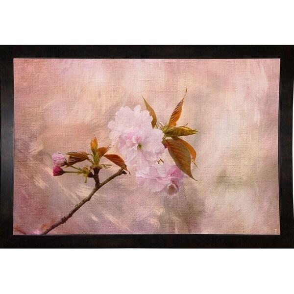 "Cherry Blossom-JAIJOH140011 Print 13.25""x20"" by Jai Johnson"
