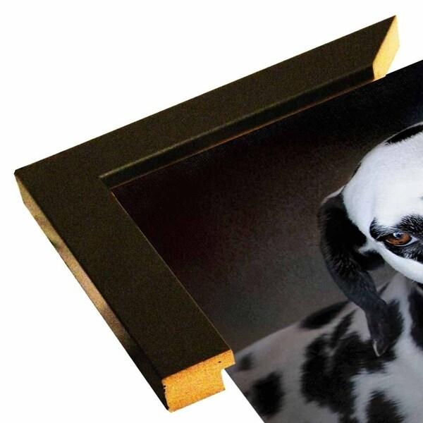 "The Firemans Dog Dalmatian-JAIJOH140373 Print 20""x20"" by Jai Johnson"