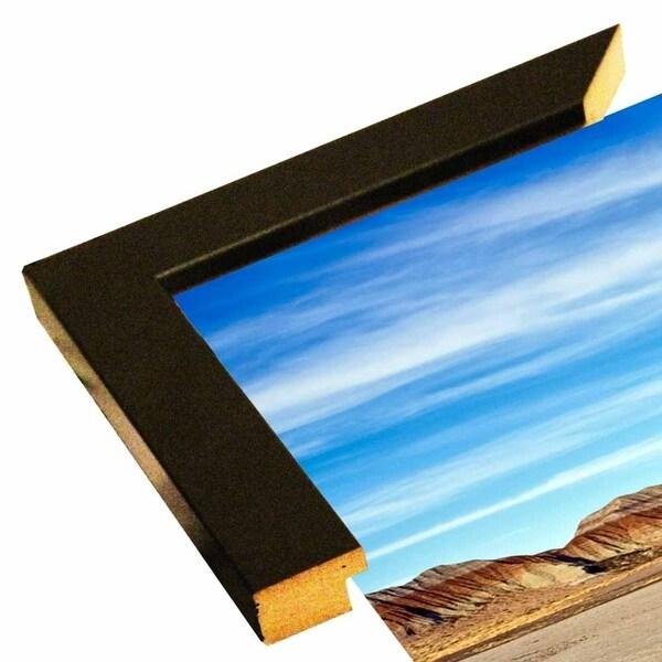 "Arizona Painted Sky II-JANSUL114704 Print 16.5""x11.25"" by Janice Sullivan"