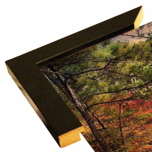 "Autumn Forest 2-JAIJOH139983 Print 13.25""x10.75"" by Jai Johnson"