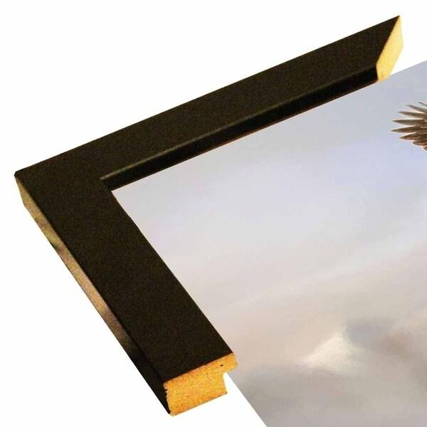 "Rise Above Bald Eagle-JAIJOH140365 Print 13.25""x20"" by Jai Johnson"