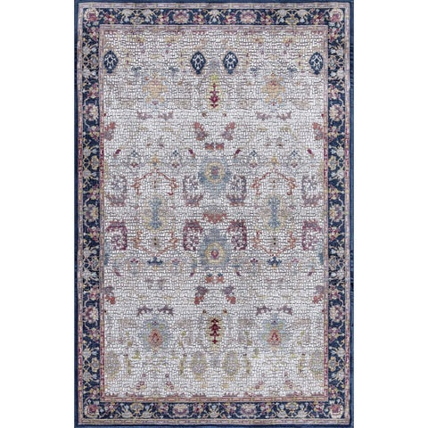 "Mod-Arte, Rhapsody Collection, Contemporary & Transitional Style, Area Rug - 5'2"" x 7'10"""