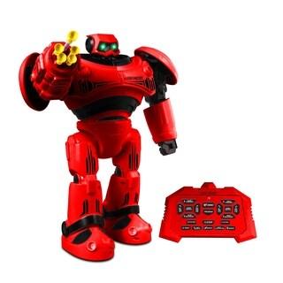 NKOK WowTech Infrared Control (IR) Galactic Warrior Robot Toy