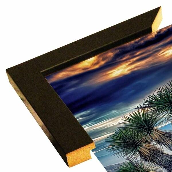 "Joshua Tree Sunset-JANSUL113650 Print 14.5""x9.75"" by Janice Sullivan"