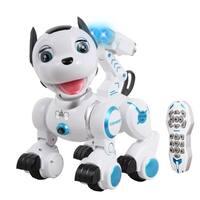 NKOK WowTech Infrared Control (IR) Robo Rover Robot Dog