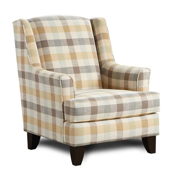 260 Blake Oxford Chair