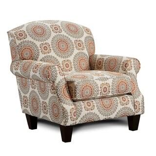 532 Brianne Marmalade Chair