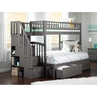 Buy Grey Kids Toddler Beds Online At Overstock Our Best Kids