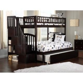 Buy Bunk Bed Kids Toddler Beds Online At Overstock Com Our Best