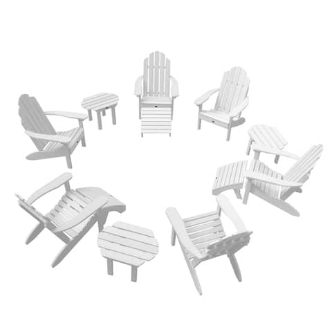 Yorkville 12-piece conversation Set by Havenside Home