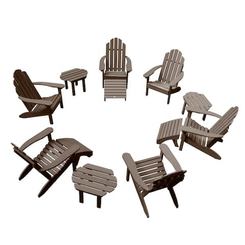 Yorkville 12-piece conversation Set by Havenside Home