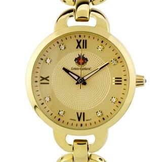 Louis Richard Felina Delux Ladies Watch