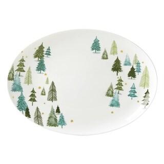 Lenox Balsam Lane Platter