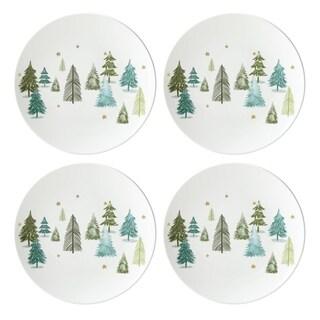 Lenox Balsam Lane Accent Plates, Set of 4