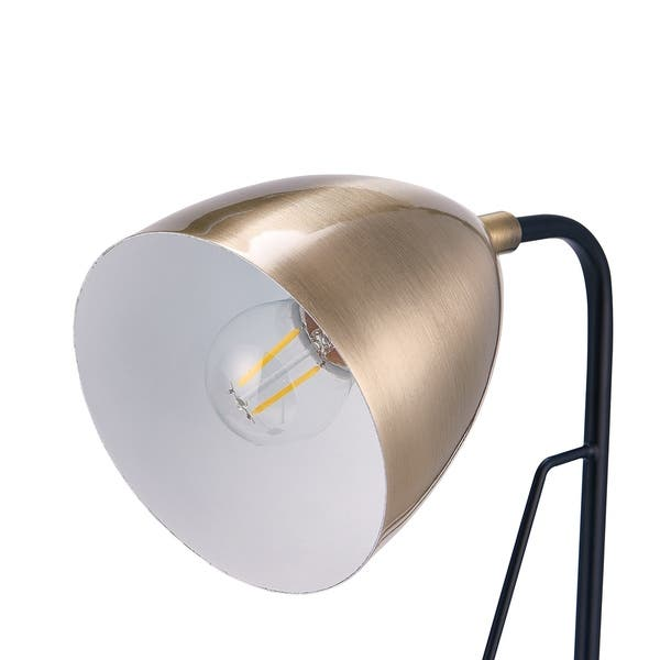 Carbon Loft Melville Wall Mounted Reading Light On