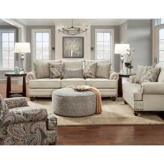Carys Doe Off-white Sofa
