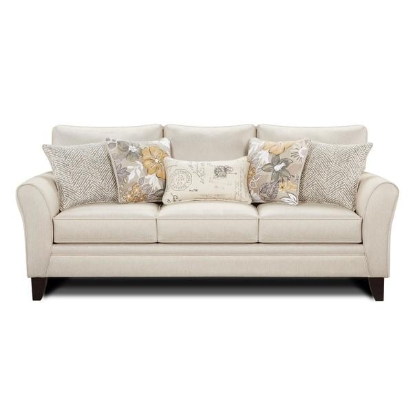 4850 Appeal Linen Sofa
