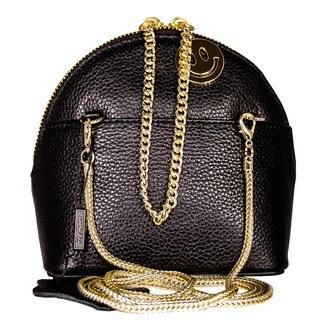 Leatherbay Rubiana Crossbody