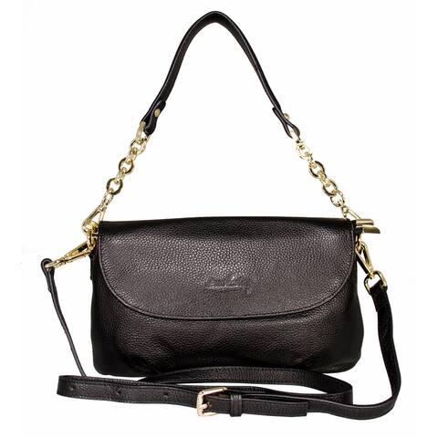 Leatherbay Teramo Tote Bag