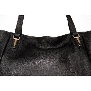 Leatherbay Aviano Tote Bag