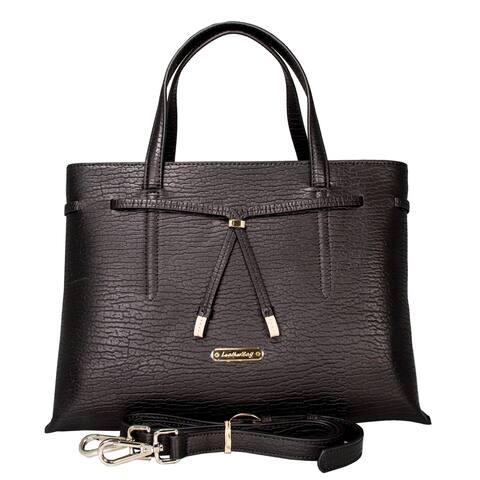Leatherbay Imperia Tote Bag