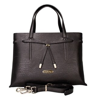 Leatherbay Imperia Tote Bag