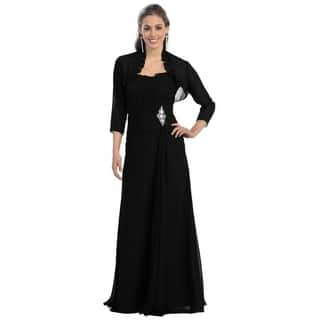 Buy Evening   Formal Dresses Online at Overstock  d1b7f61a9