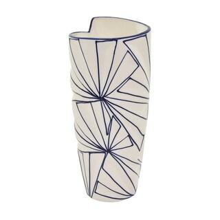 Three Hands Porcelain Vase