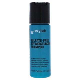 Sexy Healthy Sexy Hair 1.7-ounce Soy Moisturizing Shampoo