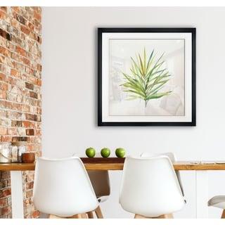 Tropical Botanical I -Framed Giclee Print