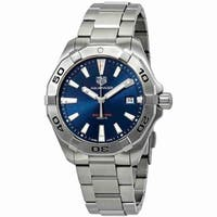 Tag Heuer Men's WBD1112.BA0928 'Aquaracer' Stainless Steel Watch