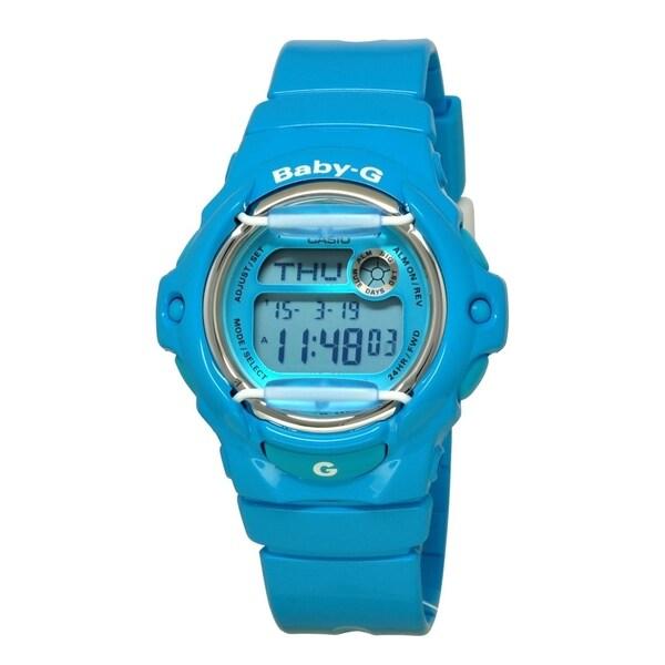 Shop Casio Women s BG169R-2B  Baby G  Chronograph 9eb560d598