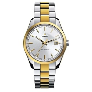 Rado Men's R32979102 'HyperChrome' Automatic Two-Tone Stainless Steel Watch