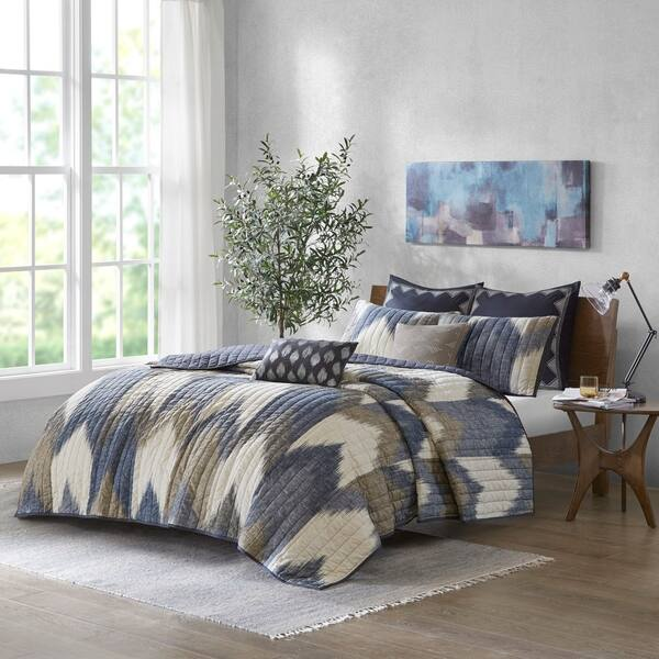 ghdonat.com Bedding Sets & Collections Bedding Ink+Ivy Pomona 3 ...