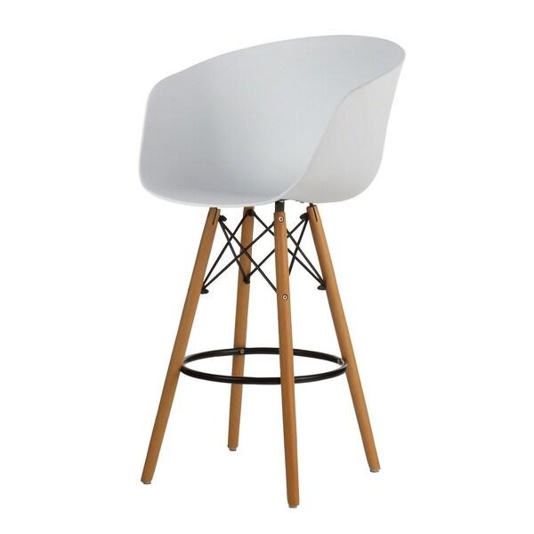 Danish Counter Seat: Shop Danish Modern Counter Stool