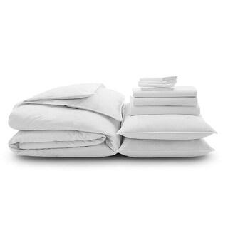 100% Organic Cotton Wrinkle Resistant Home Bundle