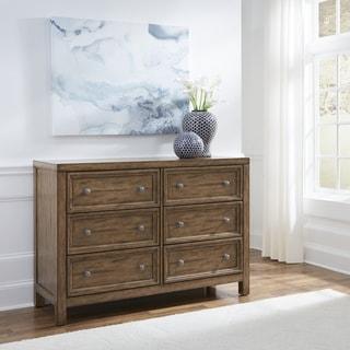 Carbon Loft Wallace 6-drawer Dresser