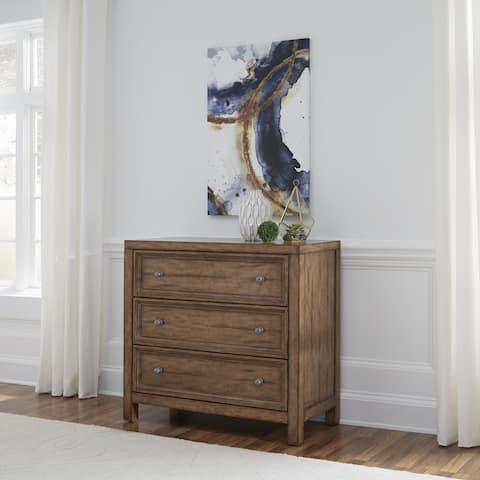 Carbon Loft Wallace 3-drawer Chest