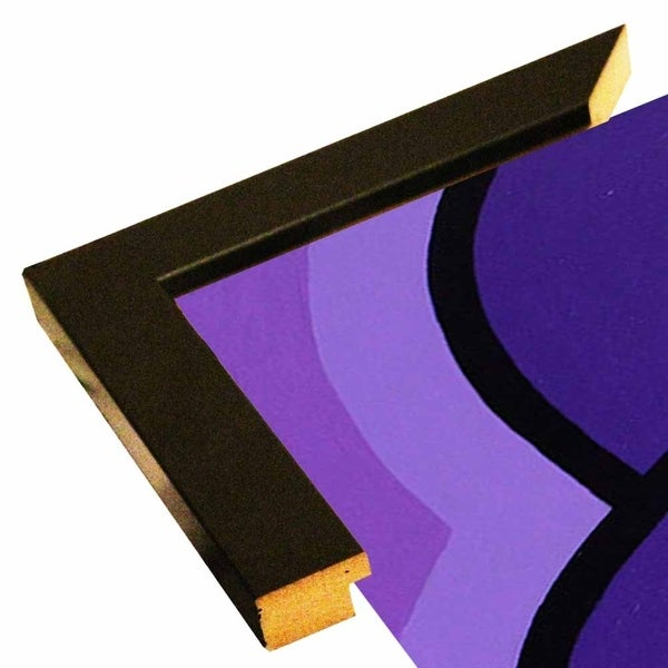 "Oliver Hardy-JOHNOL125593 Print 17""x6.5"" by John Nolan"