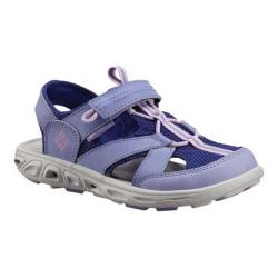 Children's Columbia Techsun Wave Youth Sandal Fairytale/Phantom Purple