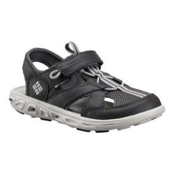 Children's Columbia Techsun Wave Youth Sandal Shark/Grey Ice